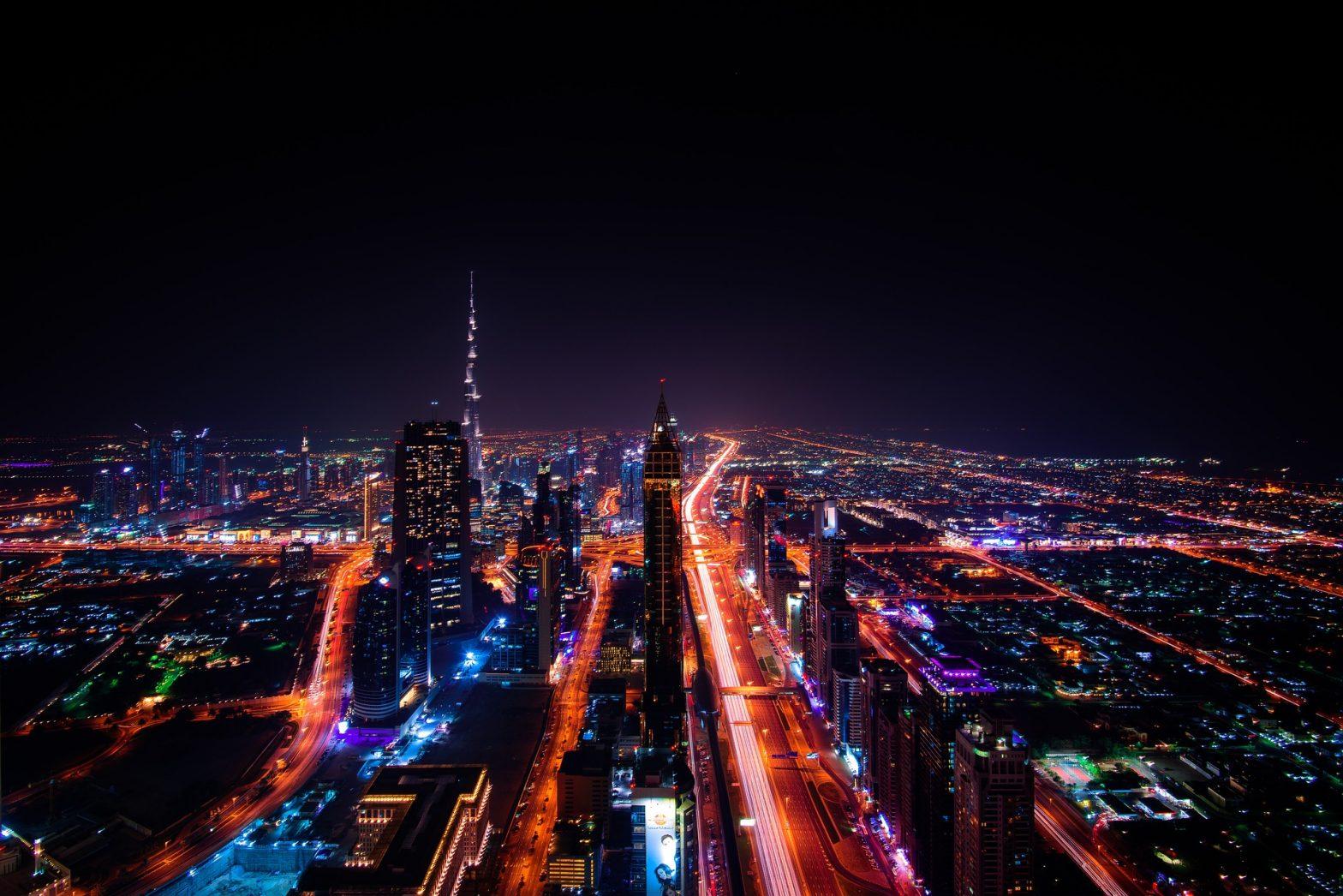 Holiday homes: mega deal in Dubai